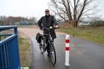 Spazier- und Radweg am Gehlsdorfer Ufer eröffnet