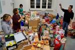 Medinetz und AStA Rostock sammeln für Flüchtlingskinder