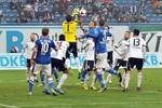 Hansa Rostock besiegt Elversberg mit 1:0