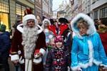 Rostocker Weihnachtsmarkt bleibt am Donnerstag geschlossen