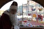 Rostocker Weihnachtsmarkt 2013