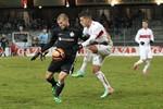 Hansa Rostock unterliegt dem VfB Stuttgart II mit 1:4