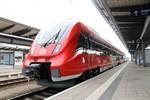 Streik auf Regionalzugstrecken der RSAG angedroht