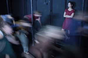 """Private Rooms"" - Tanztheater von Johannes Härtl am Volkstheater Rostock"
