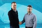 Robert Roelofsen wird U23-Trainer bei Hansa Rostock