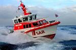 Tamsen-Werft baut neues Seenotrettungsboot für die DGzRS