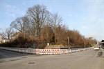 Lindenstraße erhält neue Stützmauer
