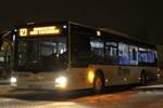 Regionalbusverkehr: Warnstreiks bei rebus möglich