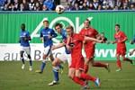 Hansa Rostock unterliegt dem 1. FC Heidenheim mit 0:1