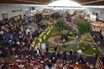 Ostsee-Messe 2014 in Rostock eröffnet