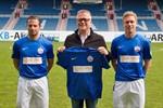 Hansa Rostock unterstützt die Deutschen Tafeln
