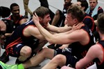 Seawolves besiegen SC Itzehoe Eagles mit 77:86