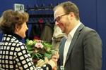 Steffen Bockhahn (Linke) zum Sozialsenator gewählt