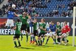 Hansa Rostock unterliegt dem SC Preußen Münster mit 2:4