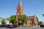 Warnemünder Kirchenplatz wird erneuert und umgestaltet