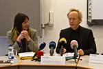 Uni Rostock: Ehrendoktor für Edward Snowden rückt näher