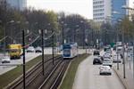Verkehrsunfallstatistik 2013 des Polizeipräsidiums Rostock