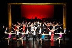 Broadway Highlights - glitzernde Musical-Show am Volkstheater