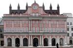 Rostock hat gewählt - Europa- und Bürgerschaftswahl 2014