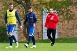 Hansa Rostock beim FC Rot-Weiß Erfurt zu Gast