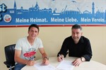 Hansa Rostock verpflichtet Verteidiger Markus Gröger