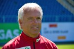 Hansa Rostock holt Trainer Peter Vollmann zurück