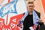 Kai Schwertfeger verstärkt Hansa Rostock