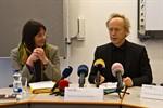 Uni Rostock: Ehrendoktor für Edward Snowden