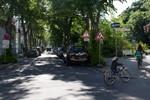 Vollsperrungen in Warnemünder Heine- und Wachtlerstraße