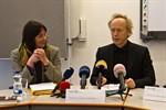 Philosophische Fakultät besteht auf Ehrendoktor Edward Snowden