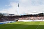 Hansa Rostock sagt Feierlichkeiten zum Stadionjubiläum ab