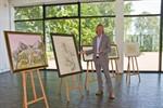 Kunsthalle erweitert Sammlung um fünf Werke von Werner Tübke