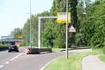 Deckenerneuerung, Stadtautobahn, Straßenkreuz Lütten Klein