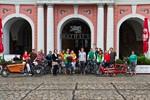 Auftakt zum Stadtradeln 2014