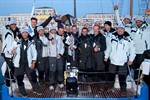 """Bronenosec"" gewinnt Nord Stream Race 2014"