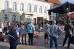 Fête de la Musique 2014 in Rostock