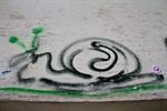 Neues Konzept gegen unschöne Graffiti