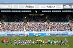 Hansa Rostock unterliegt Schalke 04 mit 0:3