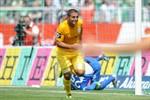 Hansa Rostock gewinnt gegen Preußen Münster mit 4:3