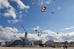 Gute Luft, aber zu wenig Kultur in Rostock