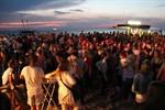N-JOY The Beach und stars@ndr2 -  Anreise, Verkehr & Parken