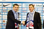 Hansa Rostock: Abrokat legt Aufsichtsratsvorsitz nieder