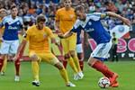 Hansa Rostock unterliegt Holstein Kiel mit 0:2