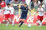 Hansa Rostock trennt sich vom SSV Jahn Regensburg 4:4