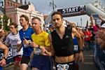 Vorjahressieger Paul Schmidt gewinnt Marathonnacht 2014