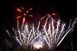 Feuerwerksfestival im IGA-Park Rostock: Pyro Games 2014