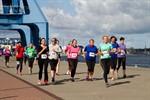 12. Rostocker Frauenlauf 2014