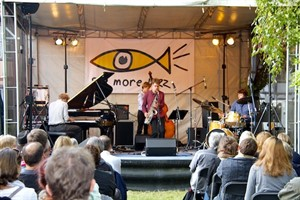 See more Jazz Festival 2014 in Rostock