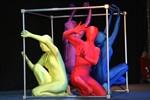 Circus Fantasia – Beginn der zweiten Zeltsaison 2014