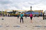 Landesmeister im Beachvolleyball 2014 gekürt